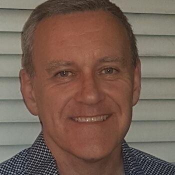 David Stead headshot, an executive team member and a business expert