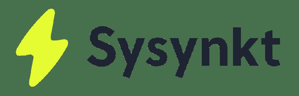 Sysynkt logo