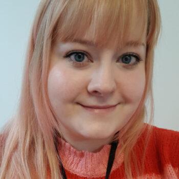 Emily Kemp, Application Developer