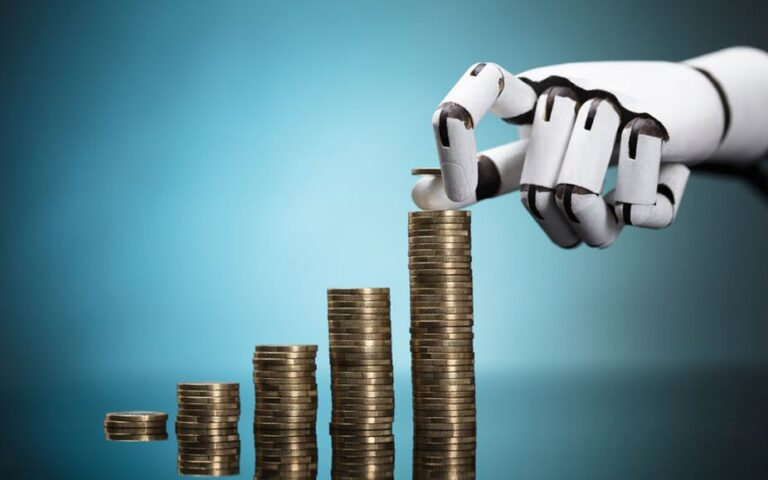 using ai invoice processing can enhance your organisation's accounting processes