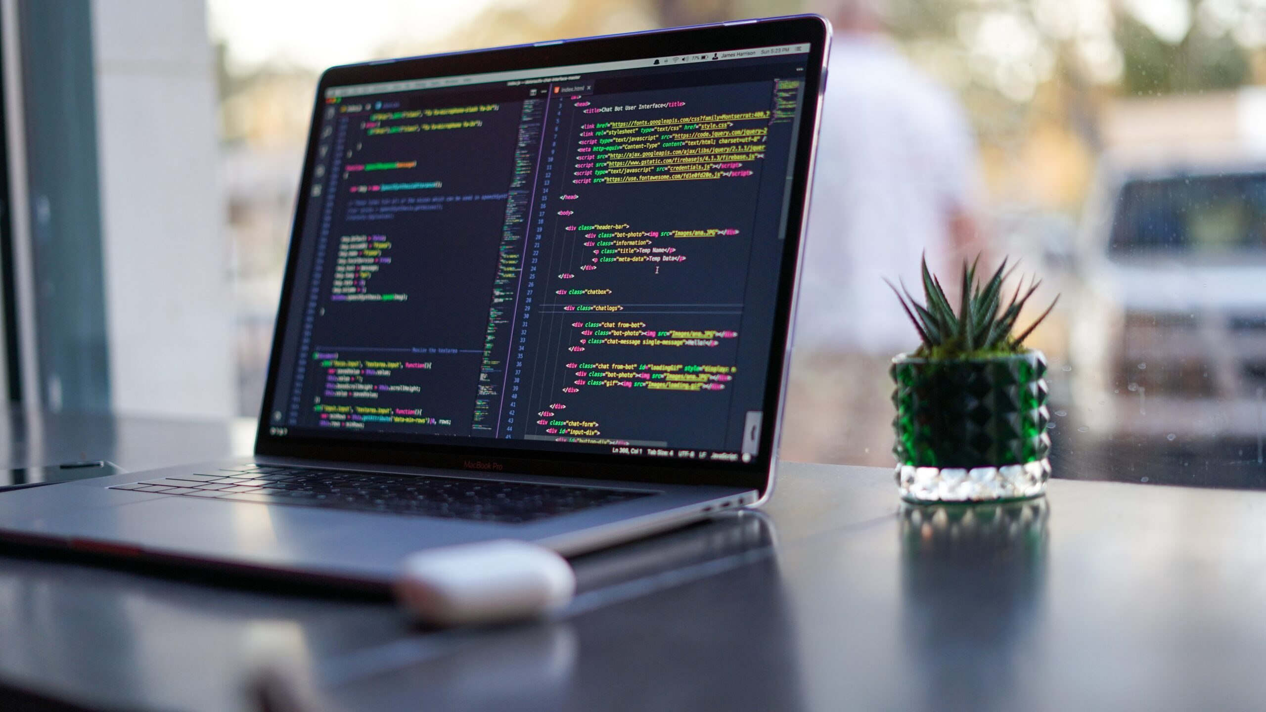 api allows greater interaction between software, and encourages innovation