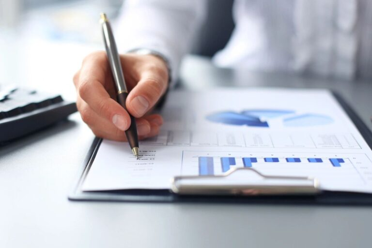 budgeting and forecasting is enhanced by BI and strong data