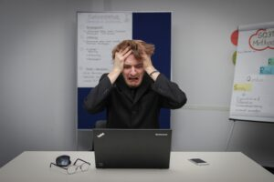 using spreadsheets to manage your organisation's financial information can cause many headaches.